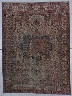 7195 Kermanshah rug