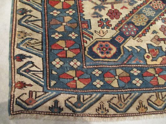 7239 seyhore kuba antique rug images