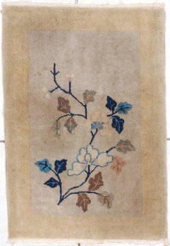 7246 Art Deco Chinese rug