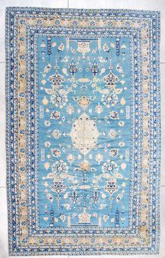 7255 Ghazan India rug