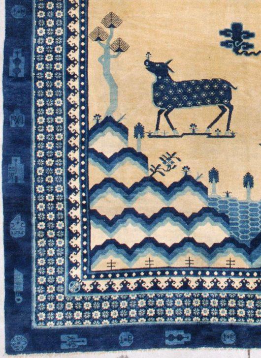 7261 Mongolian CLOSEUP BL