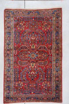 7303 Sarouk rug