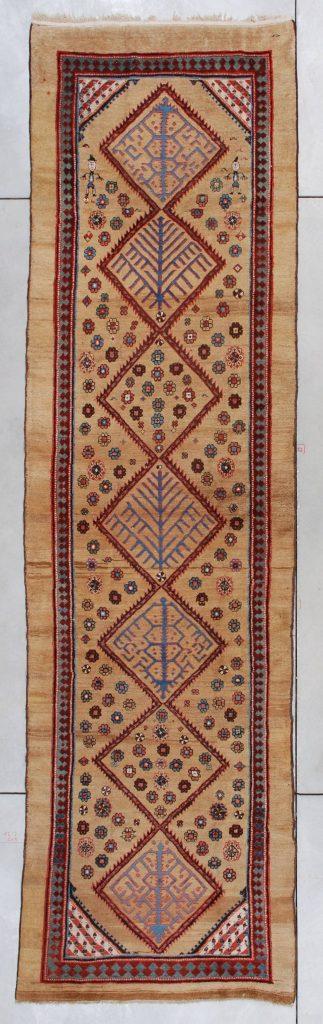 7334 serab rug runner