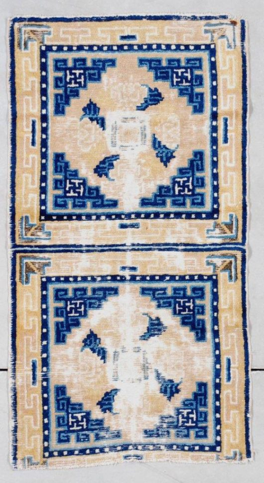 7342 Ningxia meditation mats
