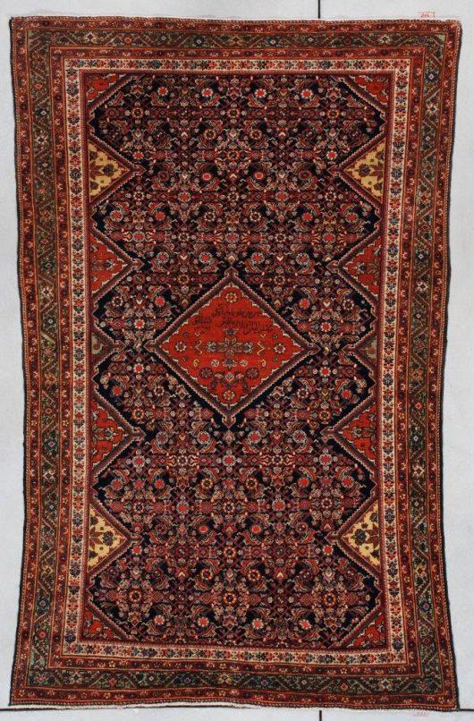 7382 Fereghan rug