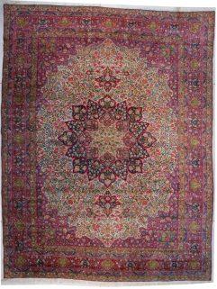 7385 Laver Kerman rug