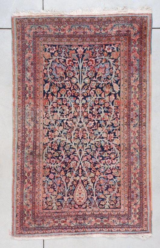 7427 Meshad rug