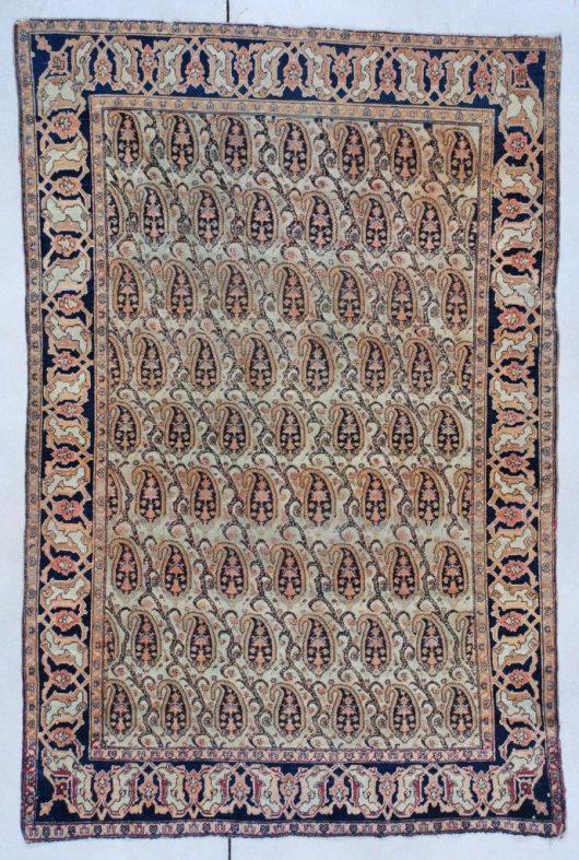 7462 Fereghan rug