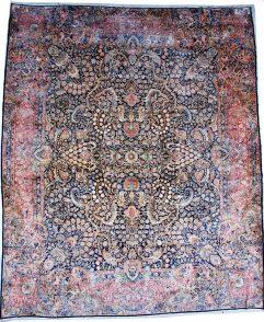 7496 laver kerman rug