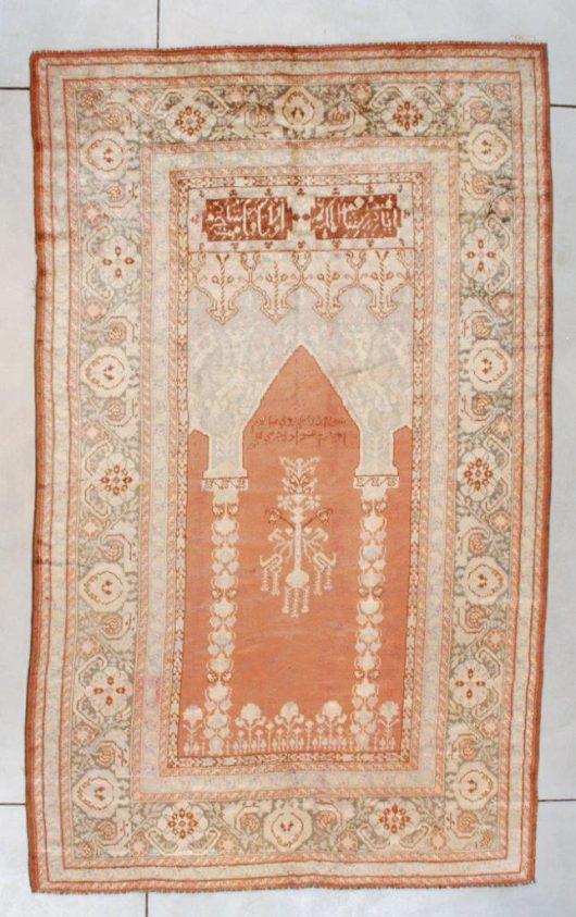 7503 Angora Oushak