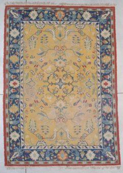 7515 Oushak rug