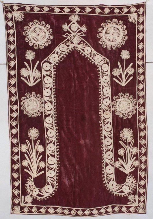 7518 Ottoman tapestry