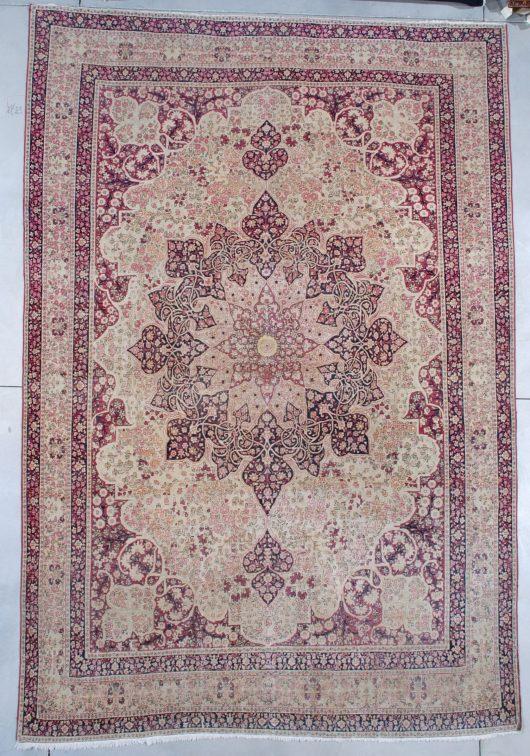 7524 Kermanshah rug
