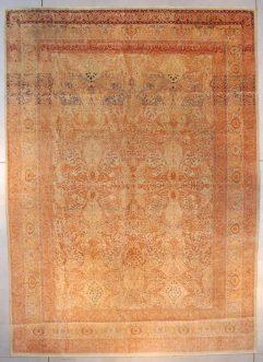 7551 Hajili Tabriz rug