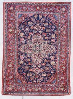 7567 Kashan rug