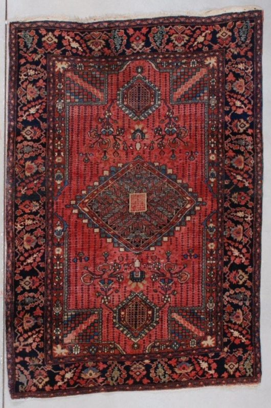 7580 Fereghan Sarouk