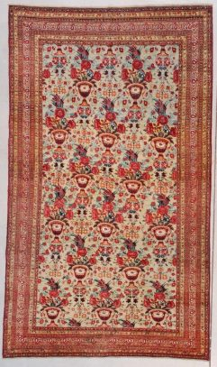 7630 Zili Sultan rug