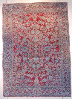 7650 Agra rug