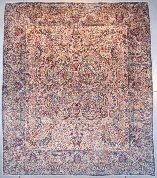 7659 Laver Kerman rug