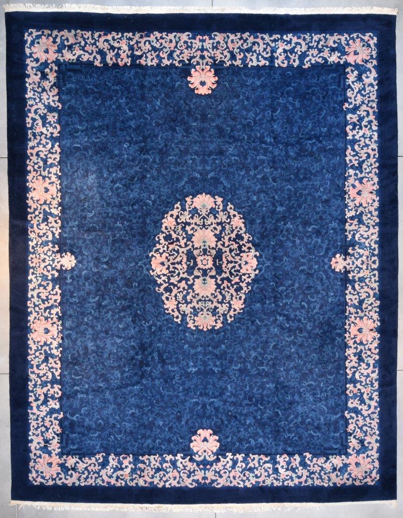 7679 Feti Chinese rug