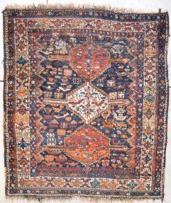 7701 Shiraz rug