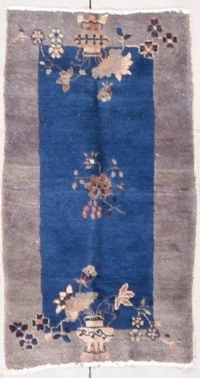 7703 art deco chinese rug