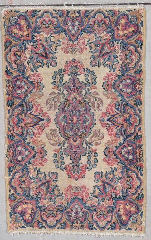 7719 Kerman rug