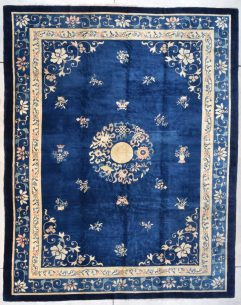 7721 Peking Chinese rug
