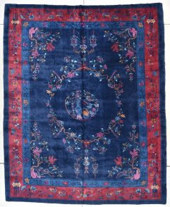 7723 Peking Chinese rug