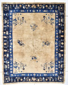 7726 Peking rug