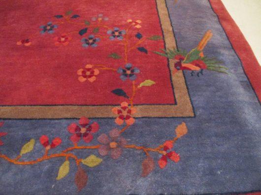 7731 closeups mandarin chinese carpet images