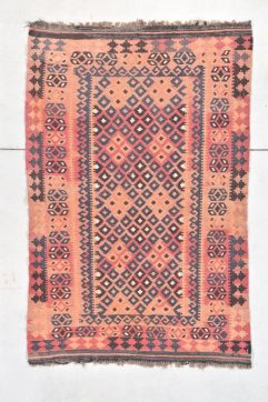 7762 Turkish kilim hr