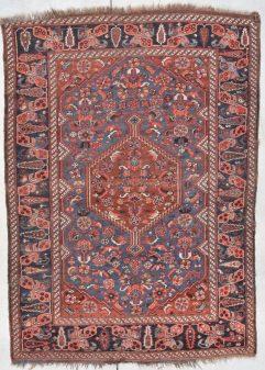 7784 Shiraz rug