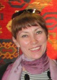Dr Elmira Gyul