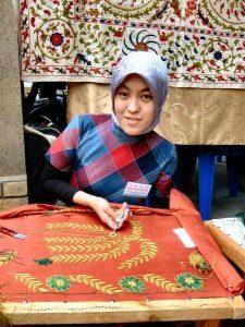 young-uzbek-embroideress-Kasimbaeva-Madina-450x600