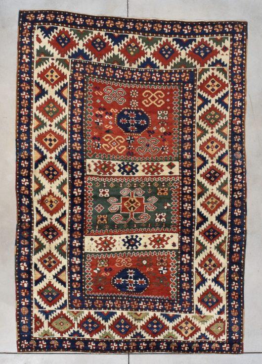 7775 Borchalou Kazak image