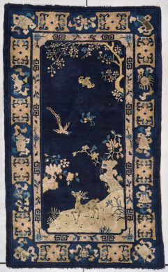 7809 Peking Chinese rug image