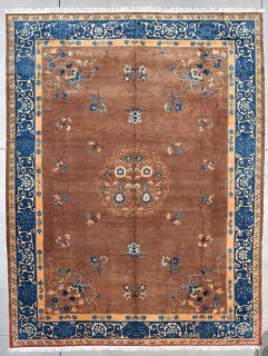 7812 Peking Chinese rug image