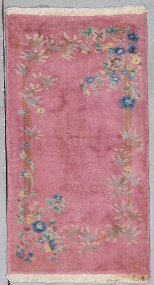 7829 Art Deco Chinese rug image