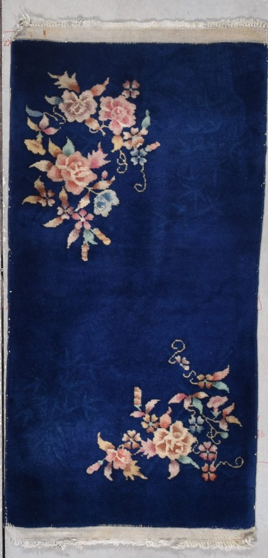 7830 Art Deco Chinese rug image