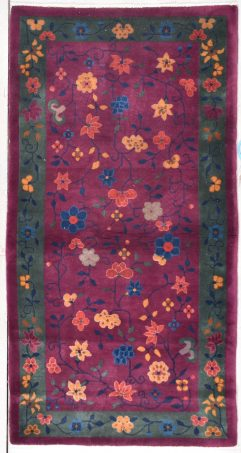 7831 Art Deco Chinese Rug image
