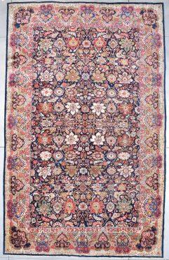 7832 Mahal Persian rug image