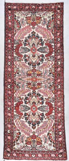 7833 hamadan rug image