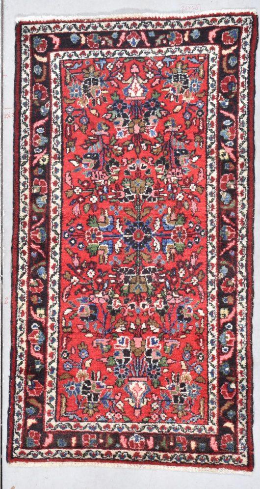 7835 hamadan rug image