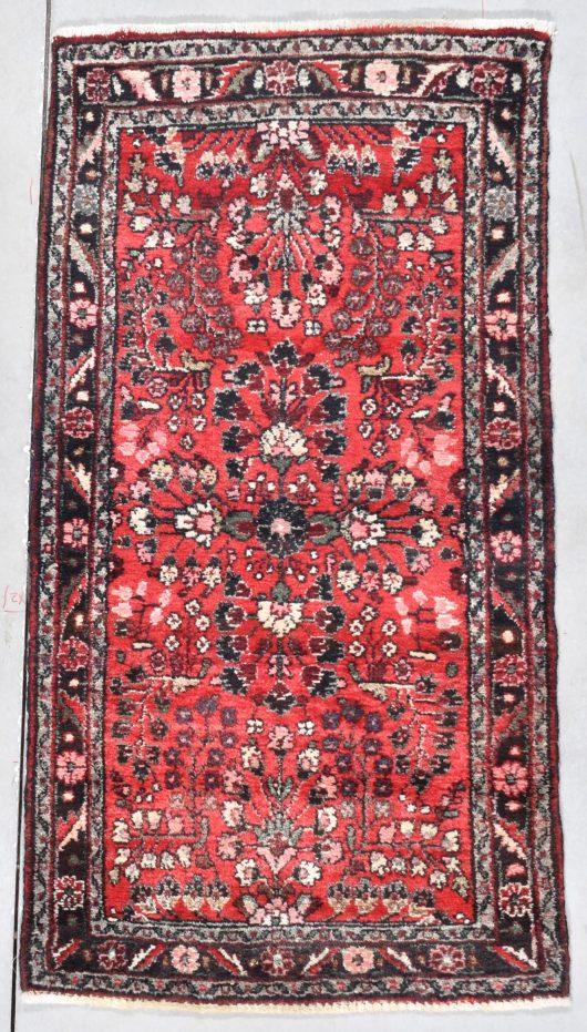 7836 hamadan persian rug image