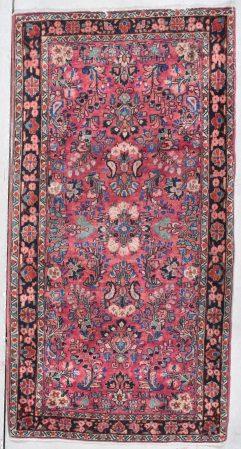 7840 Sarouk persian rug image