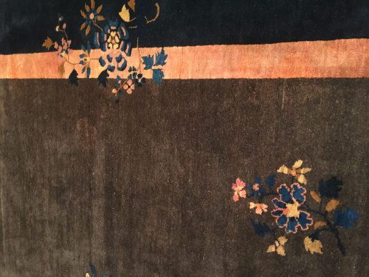 7850 art deco rug detail image
