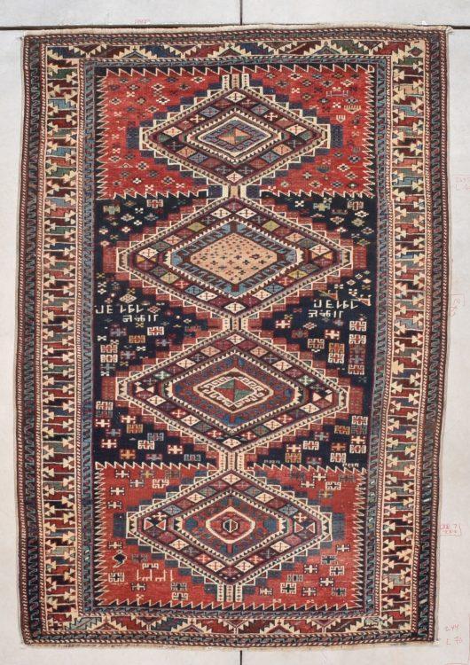 7853 Shirvan rug image