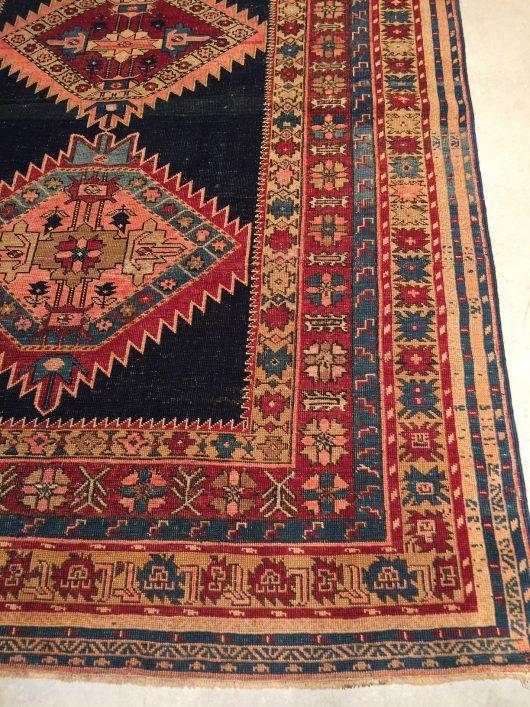 7854 shirvan rug image detail