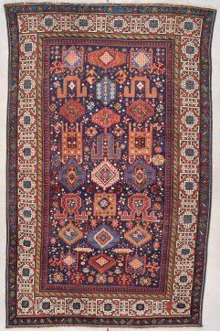 7855 Shirvan rug image